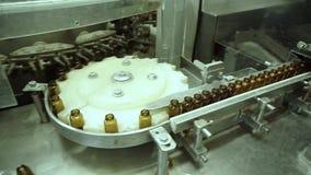Biotechnologia, manufaktura biosequence, nabiały, zdjęcie wideo