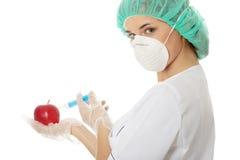 Biotechnologist Immagini Stock