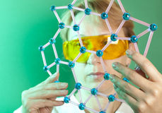Biotechnology Royalty Free Stock Image