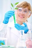 Biotechnology Stock Images