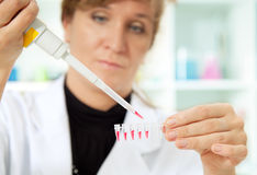 Biotechnology Stock Photography
