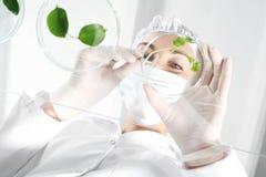 biotecnología Imagen de archivo