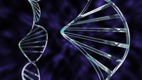 A biotecnologia do macro da imagem Fotos de Stock