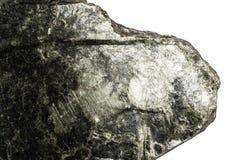 Biotitmineral lokalisiert Stockbild