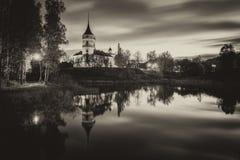 BIP城堡, Sankt彼得斯堡 免版税库存图片