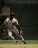 Bip Roberts, San Diego Padres 2B. Stock Photo