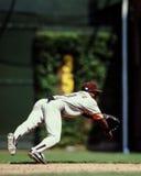 Bip Roberts, San Diego Padres 2B. Stock Photography