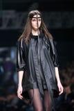 Bipa Fashion Show: Coded Edge, Zagreb, Croatia. Stock Photo