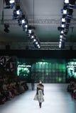 Bipa pokaz mody: pozazdroszczenie pokój, Zagreb, Chorwacja Zdjęcia Stock