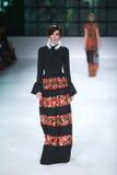 Bipa pokaz mody: pozazdroszczenie pokój, Zagreb, Chorwacja Obraz Royalty Free