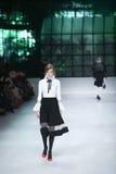 Bipa pokaz mody: pozazdroszczenie pokój, Zagreb, Chorwacja Zdjęcia Royalty Free