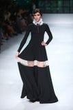 Bipa pokaz mody: pozazdroszczenie pokój, Zagreb, Chorwacja Fotografia Stock