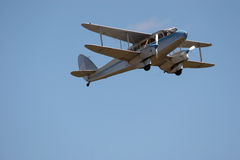 Biplan bimoteur photos stock