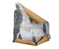 Birch bark Royalty Free Stock Photo