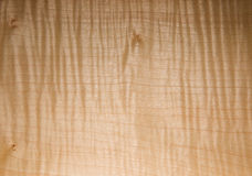 Birch board. Texture of an abedul wood board, more textures in my archive Royalty Free Stock Photo