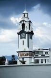 Birch Memorial in Ipoh Perak Royalty Free Stock Photo