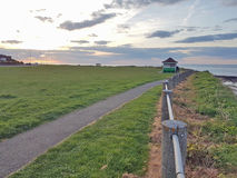 Birchington, Kent Stock Photo