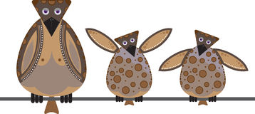 Bird stock illustration