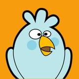 Bird avatar Stock Photos
