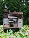 Bird box Stock Image
