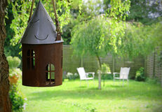 Bird box Royalty Free Stock Photos