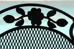 Bird cage detail Royalty Free Stock Image