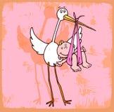 Bird cartoon  illustration  vector icon. , vector icon Stock Photo