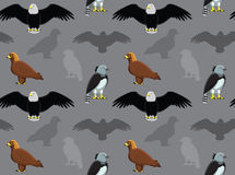 Bird Eagle Wallpaper Stock Photography