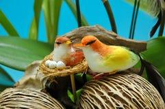 Bird false Royalty Free Stock Photography