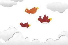 Bird Flying Royalty Free Stock Image