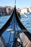 Bird of Gondola Royalty Free Stock Image