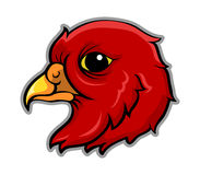Bird Head Royalty Free Stock Image