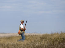 Bird Hunting Stock Image