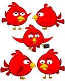 Bird logo Royalty Free Stock Photo