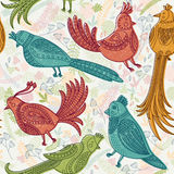 Bird5 Royalty Free Stock Photography