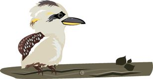 Bird Perch Stock Photo