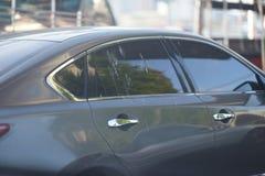 Free Bird Poop Splash On Car Win Shield On Street View Stock Image - 163254631