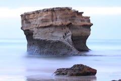 Bird Rock. The beautiful coast of Australia, Victoria Stock Photos