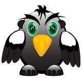Bird smaile Stock Photo