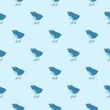 Bird texture Royalty Free Stock Photos