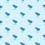 Bird texture. Same less bird texture make infinity backgrounds Royalty Free Stock Photos