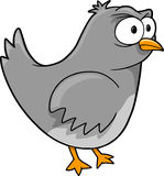Bird Vector Illustration Stock Photo