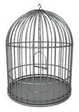 birdcage illustration de vecteur