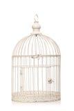 Birdcage Imagen de archivo libre de regalías