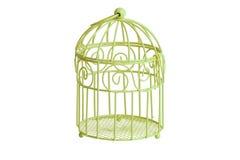 Birdcage στοκ φωτογραφίες με δικαίωμα ελεύθερης χρήσης