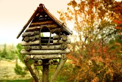 Birdcage Lizenzfreies Stockfoto