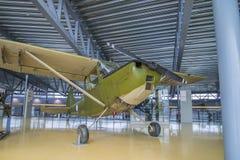 Birddog Cessna ο-1a Στοκ φωτογραφία με δικαίωμα ελεύθερης χρήσης