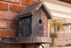 Birdhouse от Сан-Диего Стоковая Фотография