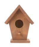 Birdhouse imagen de archivo