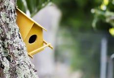 Birdhouse Stock Photos